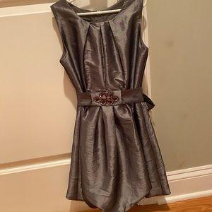 Girls' dress. Size 12.